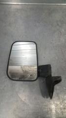 Запчасть зеркало боковое механическое левое Лада 2121 1977-