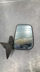 Запчасть зеркало боковое механическое правое Лада 2121 1977-