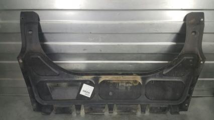 Запчасть пыльник двигателя передний Skoda Rapid 2007- 2015