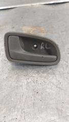 Запчасть ручка двери внутренняя задняя левая Kia Rio 2000-2005