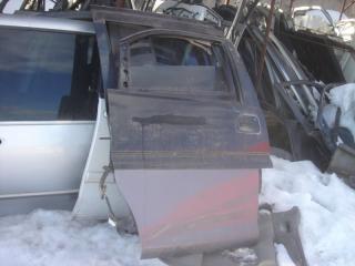 Запчасть дверь Mitsubishi Delica