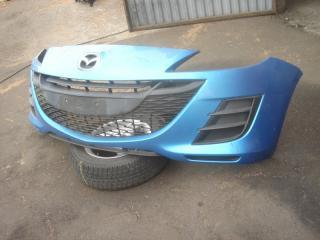 Запчасть бампер передний Mazda 3