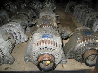 Запчасть генератор Toyota