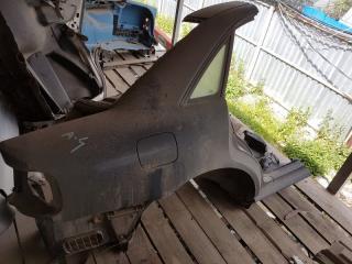 Запчасть крыло Audi A4