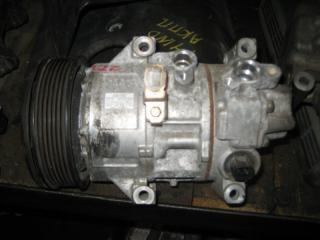Запчасть компрессор кондиционера Toyota