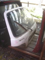 Дверь багажника задняя Suzuki Cultus