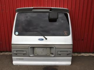 Дверь багажника задняя Mazda Bongo Friendee 1995-1999