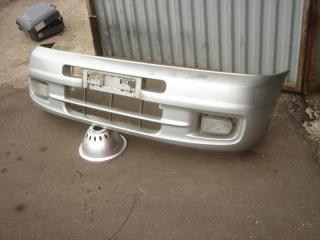 Запчасть бампер передний Mazda Bongo Friendee