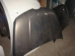 Запчасть капот Mazda CX-7