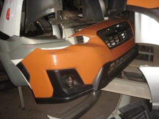 Запчасть бампер передний Subaru Subaru XV