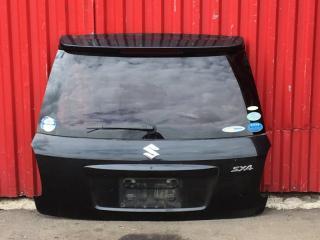 Запчасть дверь багажника задняя Suzuki SX4