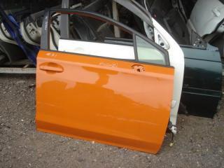 Запчасть дверь Subaru XV