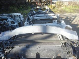 Запчасть усилитель бампера передний Mazda CX-7
