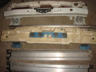 Запчасть усилитель бампера задний Toyota Camry