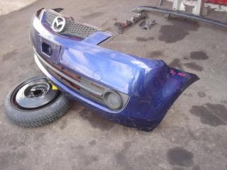 Запчасть бампер передний Mazda Demio
