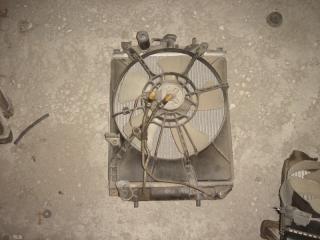 Радиатор ДВС Toyota Duet