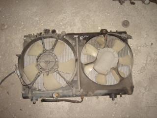 Радиатор ДВС Toyota Corsa
