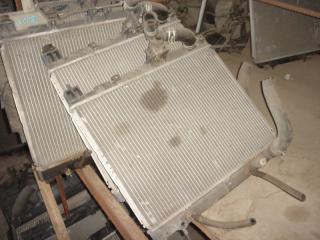 Радиатор ДВС Toyota Vitz