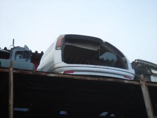 Запчасть крыло заднее Toyota Sprinter Carib