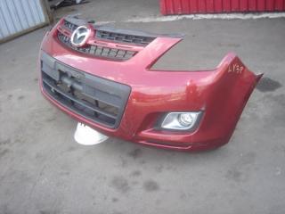 Запчасть бампер передний Mazda MPV