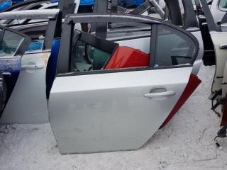 Дверь задняя BMW 5 2006