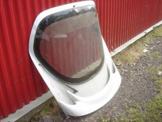 Дверь багажника задняя Mazda RX-7