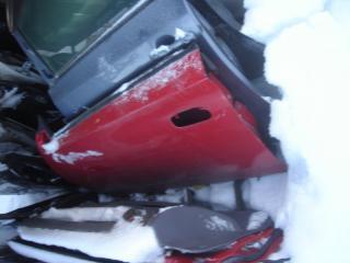 Дверь Toyota Celica