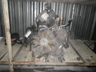 Запчасть двигатель Suzuki