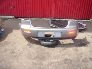 Запчасть бампер задний Mazda 3