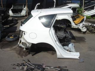 Запчасть крыло заднее правое Mazda 3