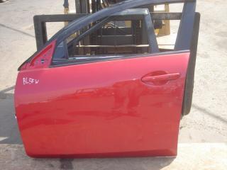 Запчасть дверь Mazda 3