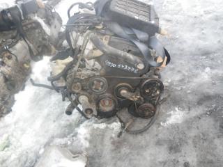 Запчасть двигатель Mitsubishi