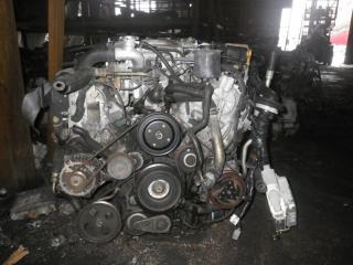 Запчасть двигатель Nissan INFINITI