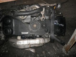Запчасть двигатель Subaru