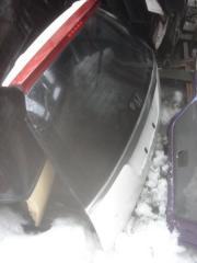 Дверь багажника задняя Honda Stream