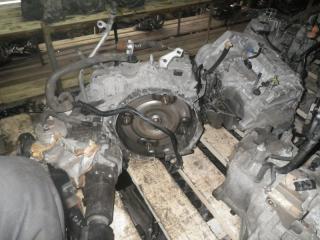 Запчасть акпп Mazda CX7