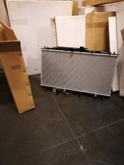 Радиатор ДВС Honda Accord