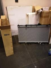 Радиатор ДВС Honda CR-V 2