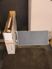 Радиатор ДВС Mitsubishi