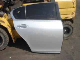 Запчасть дверь Lexus GS300