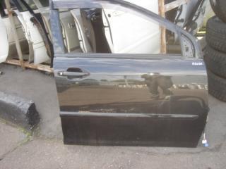 Запчасть дверь Toyota Harrier