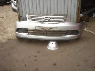 Запчасть бампер передний Nissan Bluebird Sylphy