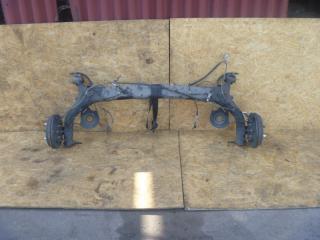 Запчасть балка подвески задняя Suzuki SX4
