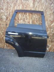 Запчасть дверь задняя Subaru Forester