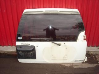 Дверь багажника задняя Suzuki Grand Vitara