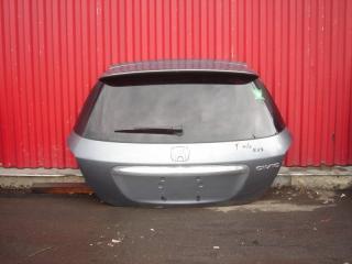 Запчасть крышка багажника задняя Honda Civic