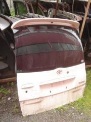 Дверь багажника задняя Toyota Funcargo
