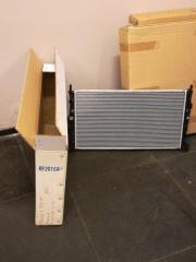Радиатор ДВС Mazda 3