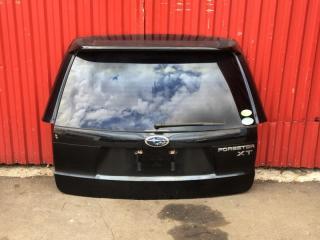 Дверь багажника задняя Subaru Forester