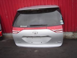 Дверь багажника задняя Toyota Estima